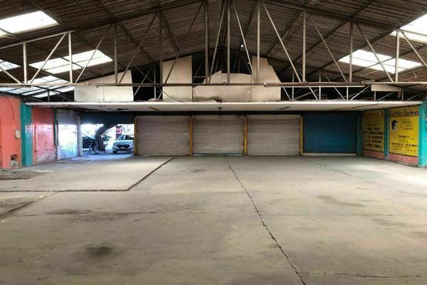 Foto de terreno habitacional en venta en  , héroes de churubusco, iztapalapa, df / cdmx, 0 No. 06