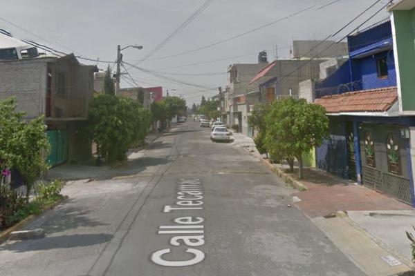 Foto de casa en venta en  , héroes de granaditas, ecatepec de morelos, méxico, 11434693 No. 01