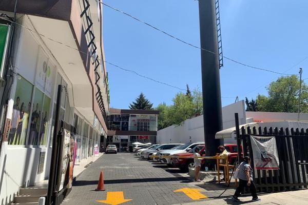 Foto de local en venta en héroes de padierna 138, san jerónimo lídice, la magdalena contreras, df / cdmx, 12714945 No. 08