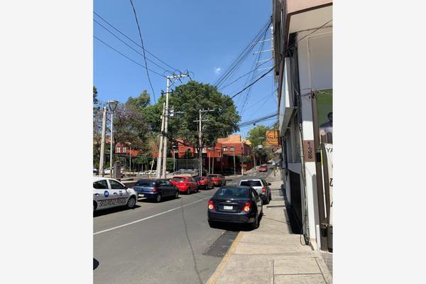 Foto de local en venta en héroes de padierna 138, san jerónimo lídice, la magdalena contreras, df / cdmx, 12714945 No. 11