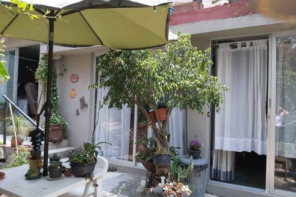 Foto de casa en venta en  , héroes de padierna, la magdalena contreras, df / cdmx, 14029566 No. 03
