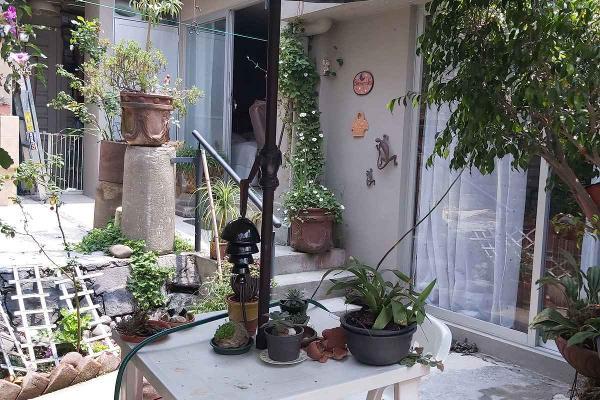 Foto de casa en venta en  , héroes de padierna, la magdalena contreras, df / cdmx, 14029566 No. 05