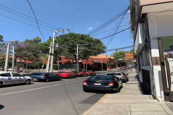 Foto de local en venta en heroes de padierna , san jerónimo lídice, la magdalena contreras, df / cdmx, 17274547 No. 08