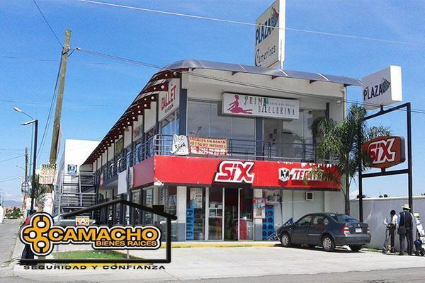 Foto de local en venta en  , héroes de puebla, puebla, puebla, 13764598 No. 02