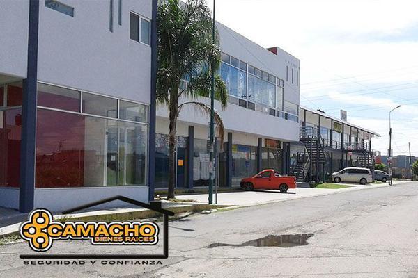 Foto de local en venta en  , héroes de puebla, puebla, puebla, 13764598 No. 05