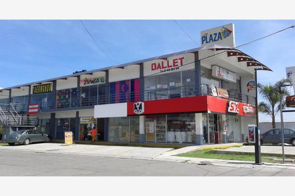 Foto de local en venta en  , héroes de puebla, puebla, puebla, 2704415 No. 02