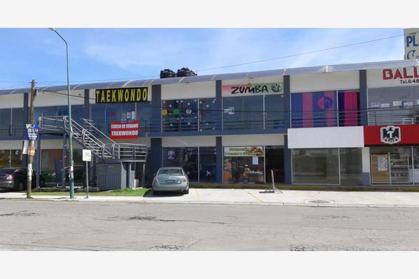 Foto de local en venta en  , héroes de puebla, puebla, puebla, 2704415 No. 03