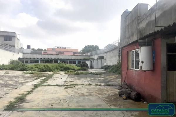 Foto de terreno habitacional en venta en heroes del 47 , san diego churubusco, coyoacán, df / cdmx, 8301663 No. 02