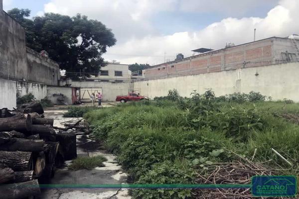 Foto de terreno habitacional en venta en heroes del 47 , san diego churubusco, coyoacán, df / cdmx, 8301663 No. 03