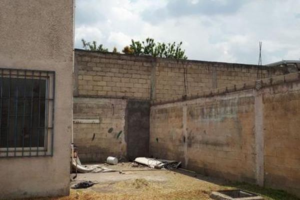 Foto de casa en renta en  , héroes del 5 de mayo, toluca, méxico, 8883332 No. 02
