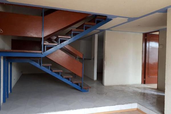 Foto de casa en renta en  , héroes del 5 de mayo, toluca, méxico, 8883332 No. 04