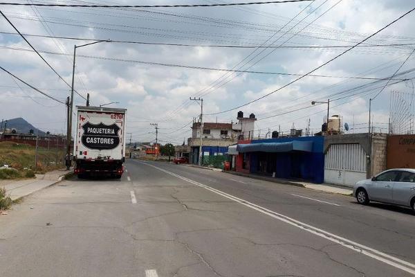 Foto de casa en renta en  , héroes del 5 de mayo, toluca, méxico, 8883332 No. 12