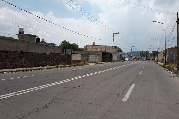 Foto de casa en renta en  , héroes del 5 de mayo, toluca, méxico, 8883332 No. 13