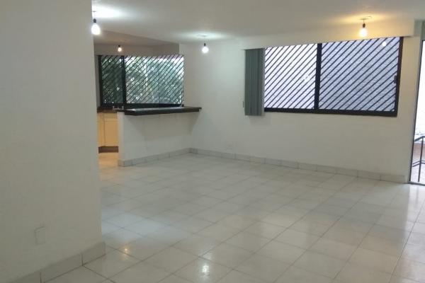 Foto de casa en venta en heroica escuela naval militar 219-2b , paseos de taxqueña, coyoacán, df / cdmx, 12843897 No. 01