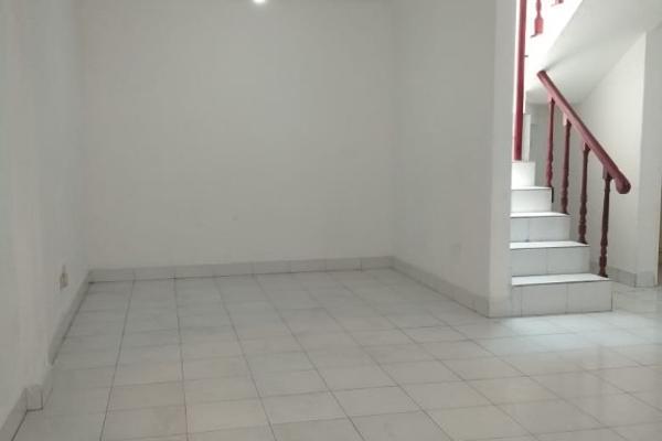 Foto de casa en venta en heroica escuela naval militar 219-2b , paseos de taxqueña, coyoacán, df / cdmx, 12843897 No. 03