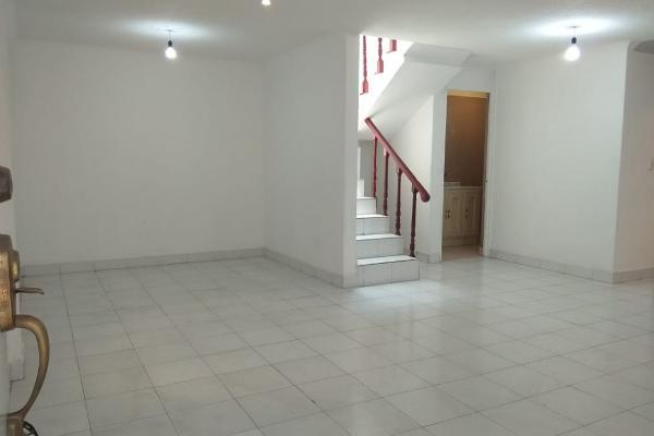 Foto de casa en venta en heroica escuela naval militar 219-2b , paseos de taxqueña, coyoacán, df / cdmx, 12843897 No. 05