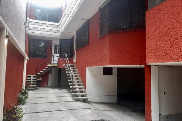 Foto de casa en venta en heroica escuela naval militar 219-2b , paseos de taxqueña, coyoacán, df / cdmx, 12843897 No. 12