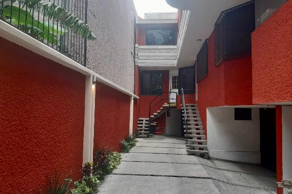 Foto de casa en venta en heroica escuela naval militar 219-2b , paseos de taxqueña, coyoacán, df / cdmx, 12843897 No. 13