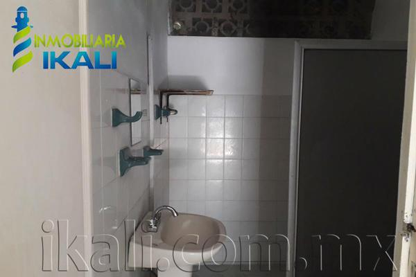 Foto de casa en renta en heroica veracruz 200, manuel ávila camacho, poza rica de hidalgo, veracruz de ignacio de la llave, 8853320 No. 04