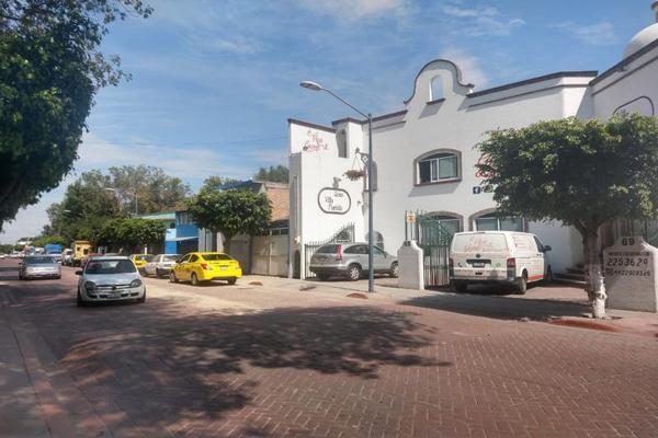 Foto de edificio en renta en heroico colegio militar 69, el pueblito centro, corregidora, querétaro, 10085143 No. 02