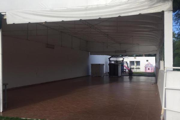 Foto de edificio en renta en heroico colegio militar 69, el pueblito centro, corregidora, querétaro, 10085143 No. 22