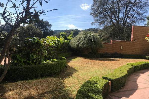 Foto de casa en venta en herradura , el ébano, cuajimalpa de morelos, df / cdmx, 14183244 No. 04