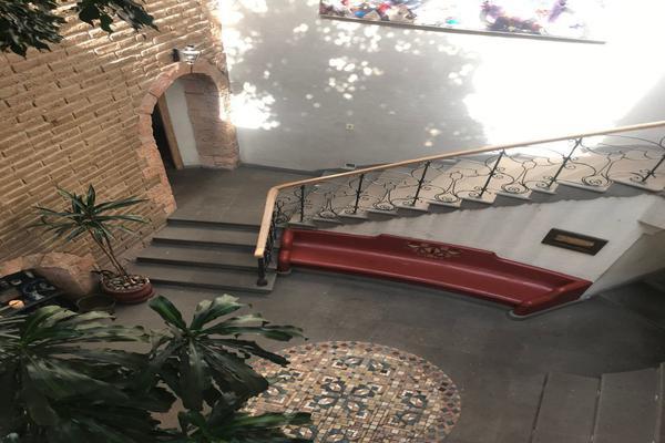 Foto de casa en venta en herradura , el ébano, cuajimalpa de morelos, df / cdmx, 14183244 No. 05