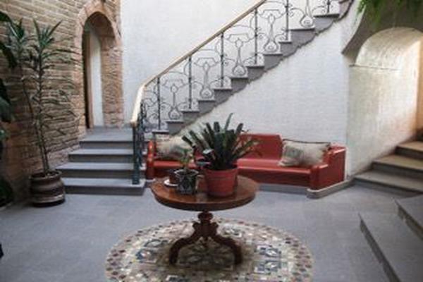 Foto de casa en venta en herradura , el ébano, cuajimalpa de morelos, df / cdmx, 14183244 No. 06