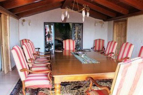 Foto de casa en venta en herradura , el ébano, cuajimalpa de morelos, df / cdmx, 14183244 No. 11