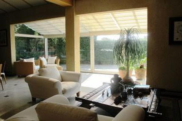Foto de casa en venta en herradura , el ébano, cuajimalpa de morelos, df / cdmx, 14183244 No. 12