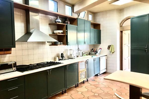 Foto de casa en venta en herradura , el ébano, cuajimalpa de morelos, df / cdmx, 14183244 No. 14