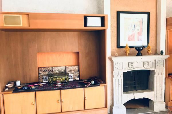 Foto de casa en venta en herradura , el ébano, cuajimalpa de morelos, df / cdmx, 14183244 No. 18