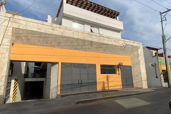 Foto de departamento en venta en herrera y cairo 235, tlaquepaque centro, san pedro tlaquepaque, jalisco, 0 No. 01
