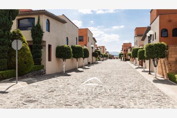 Foto de casa en venta en herreria 100, san andrés totoltepec, tlalpan, df / cdmx, 20952015 No. 01