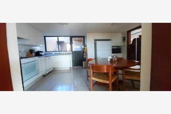 Foto de casa en venta en herreria 100, san andrés totoltepec, tlalpan, df / cdmx, 0 No. 02