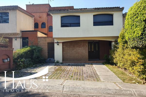 Foto de casa en renta en herreria , san andrés totoltepec, tlalpan, df / cdmx, 0 No. 01