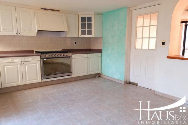 Foto de casa en renta en herreria , san andrés totoltepec, tlalpan, df / cdmx, 0 No. 12