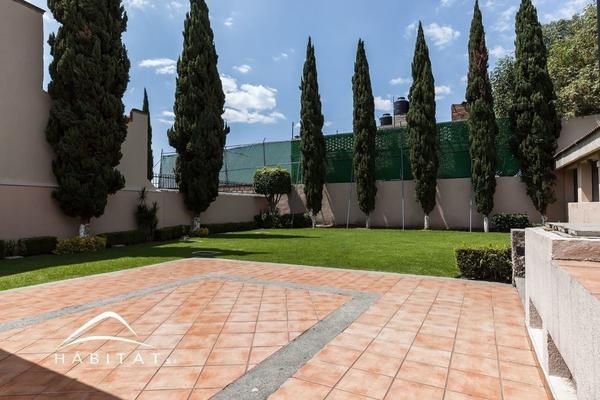 Foto de casa en renta en herrería , san andrés totoltepec, tlalpan, df / cdmx, 0 No. 21