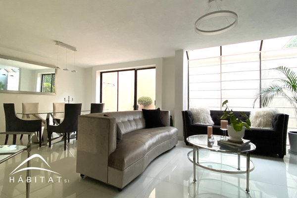 Foto de casa en venta en herreria , san andrés totoltepec, tlalpan, df / cdmx, 0 No. 21