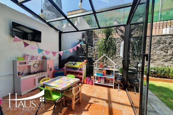 Foto de casa en venta en herreria , san andrés totoltepec, tlalpan, df / cdmx, 0 No. 06