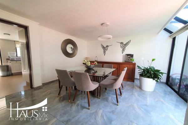Foto de casa en venta en herreria , san andrés totoltepec, tlalpan, df / cdmx, 0 No. 07
