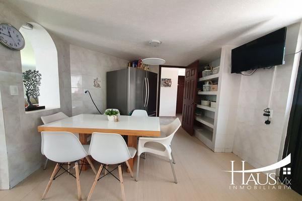 Foto de casa en venta en herreria , san andrés totoltepec, tlalpan, df / cdmx, 0 No. 09
