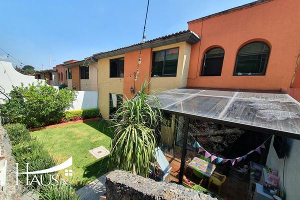 Foto de casa en venta en herreria , san andrés totoltepec, tlalpan, df / cdmx, 0 No. 10