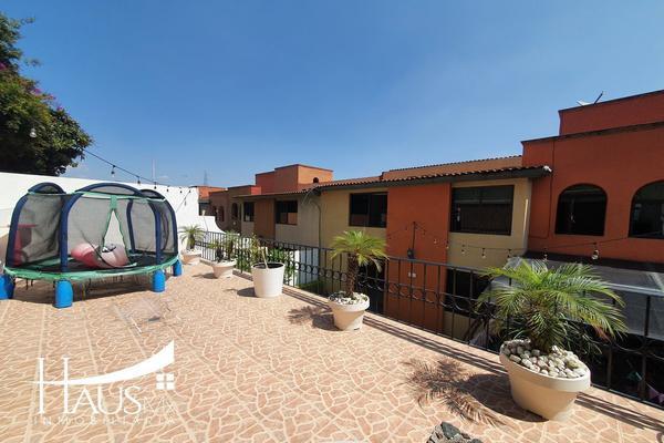 Foto de casa en venta en herreria , san andrés totoltepec, tlalpan, df / cdmx, 0 No. 11