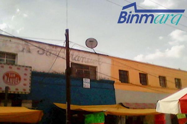 Foto de terreno habitacional en venta en herreros 0, morelos, venustiano carranza, df / cdmx, 8876276 No. 01