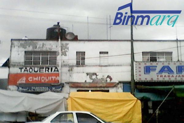 Foto de terreno habitacional en venta en herreros 0, morelos, venustiano carranza, df / cdmx, 8876276 No. 02