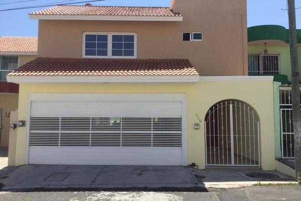 Foto de casa en venta en hicacal , hicacal, boca del río, veracruz de ignacio de la llave, 8849100 No. 01