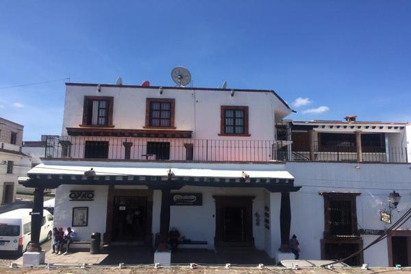 Foto de edificio en venta en hidalgo 1, san jerónimo, aculco, méxico, 5951016 No. 01