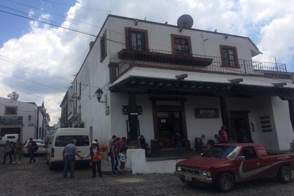 Foto de edificio en venta en hidalgo 1, san jerónimo, aculco, méxico, 5951016 No. 03