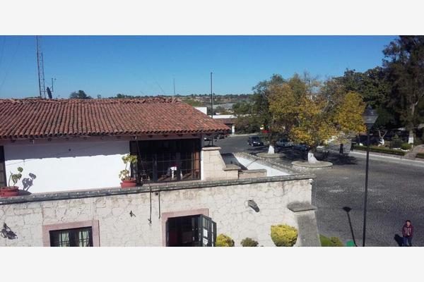 Foto de edificio en venta en hidalgo 1, san jerónimo, aculco, méxico, 5951016 No. 05